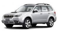 FORESTER S12